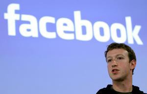 """""""เฟซบุ๊ก"""" แถลงพร้อมลบเนื้อหาที่ละเมิดกฎหมายไทย"""
