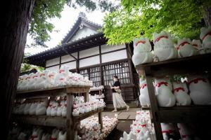 สึนามิโควิด ทลายฝันท่องเที่ยวญี่ปุ่น