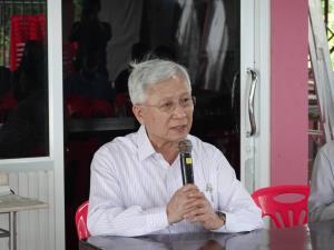 กมธ.วิทย์ฯ จับมือนักวิชาการ เร่งเพิ่มรายได้เกษตรกร จ.จันทบุรี ฟื้นโควิด