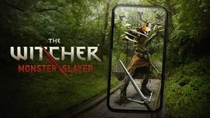 """The Witcher"" เปิดตัวแอปฯเลียน Pokemon GO บุกป่าหามอนสเตอร์"