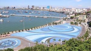 EEC หนุนงบ 80 ล้านบาทเมืองพัทยา พัฒนา 3 โครงการใหญ่ในแหล่งท่องเที่ยวสำคัญ