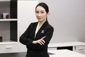 """""""นัฏฐาพร อนุวงศ์"""" ซีอีโอสาวแห่ง  AWB Group กับการเดินทางสร้างสังคมสุขภาพดีให้คนไทย"""