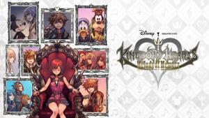 """เกมดนตรี """"Kingdom Hearts"""" ลงทุกคอนโซลปลายปีนี้"""