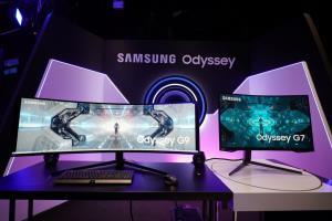 ซัมซุงแยกซับแบรนด์ Odyssey จับตลาดเกมมิ่งมอนิเตอร์