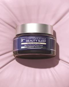 บำรุงผิวก่อนนอนจาก IT Cosmetics