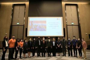 MEA ร่วมยกระดับรัฐวิสาหกิจไทย ผ่านโครงการพี่เลี้ยงให้กับองค์การตลาด