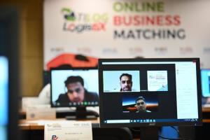 DITP ดันรายได้ธุรกิจโลจิสติกส์ไทยพุ่ง ในงาน TILOG-LOGISTIX Online Business Matching