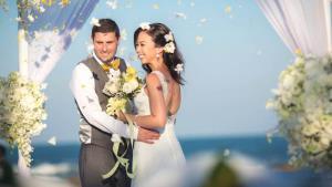 เนรมิตงานแต่งงานในฝัน...ริมหาดหัวหิน