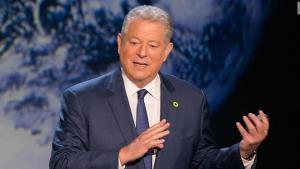 'อัล กอร์' เตือนวิกฤตโลกร้อนจะรุนแรงและถี่มากขึ้น! ย้ำผู้นำธุรกิจ-นักลงทุน คือกลไกยับยั้งสู่การปฏิวัติเพื่อความยั่งยืน