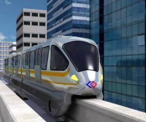 """ยืดโมโนเรล """"สีเหลือง"""" ติดล็อกปมชดเชย MRT-บอร์ด รฟม.ยันความเสี่ยง-ต้องเปิดช่องเจรจา"""