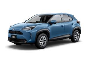 Toyota Yaris Cross ลุยตลาดแล้วอัดแน่นด้วยความปลอดภัย
