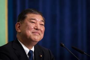 สวนกระแสพรรค! โพลชี้ชาวญี่ปุ่นหนุน 'ชิเงรุ อิชิบะ' อดีตบิ๊กกลาโหมนั่งนายกฯ