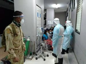 รวบ 8 แรงงานพม่าว่ายข้ามน้ำเมยเข้าไทย พบมีไข้สูง 1 ราย ต้องส่งตรวจโควิดกันวุ่น