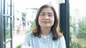นางภาวนา ประจิตต์ ผอ.ท่องเที่ยวแห่งประเทศไทย (ททท.) สำนักงานอุดรธานี