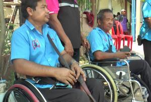 """""""ส.คนพิการ"""" ร้องเพิ่มโทษข่มขืนคนพิการหนักขึ้น หลังเฒ่าหื่นชำเรา ด.ญ.พิการสมองท้อง 7 เดือน"""