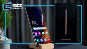 Review : Samsung Galaxy Note 20 Ultra จับคู่ S Pen เพิ่มความสมบูรณ์แบบมากขึ้น