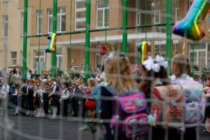ชาติที่ 4 โลก! ยอดติดเชื้อโควิด-19 ของรัสเซียทะลุ 1 ล้านคน แต่เดินหน้าเปิดโรงเรียน