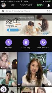 JOOX ชูฟีเจอร์ใหม่ Quick Sing โหนกระแสคาราโอเกะโต 533% ใน 5 ปี