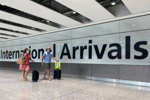 'ปักกิ่ง' ฟื้นเที่ยวบินตรงจาก 8 ประเทศเสี่ยงโควิด-19 ต่ำ รวมไทย