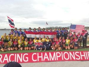 ฉาวได้อีก! ทีมเรือพายไทยชุดแชมป์โลกคว้าเหรียญกว่า 1 ปี ยังไม่ได้เงินรางวัลกันแม้แต่บาทเดียว