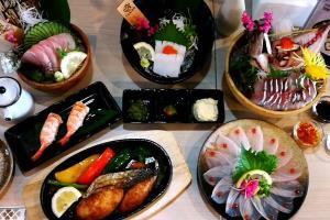 หนุ่มเจ้าของร้านอาหารญี่ปุ่นที่กระบี่นำวัตถุดิบในพื้นที่ทำเมนูเด็ด