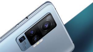 Vivo เปิดตัวสมาร์ทโฟน X50 Pro 5G ชูจุดเด่นกล้องพร้อม Gimbal กันสั่น