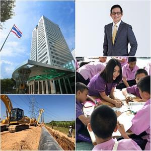 รีสตาร์ทประเทศไทย!  กลุ่ม ปตท. เตรียมจ้างแรงงานและนศ.จบใหม่กว่า 25,000 อัตรา
