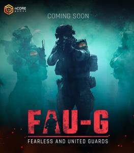 """เอางี้เลย! อินเดียผุดเกมใหม่ """"FAU:G"""" หลังสั่งแบน PUBG"""