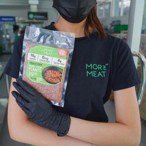 More Meat เนื้อจากพืชที่ส่งตรงถึงร้านอาหารและผู้บริโภค