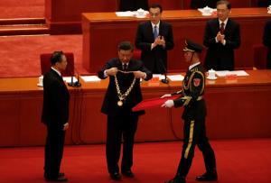 จีนจัดพิธีใหญ่โอ่ความสำเร็จปราบโควิด-ฟื้น ศก.ขณะยุโรปผวาไวรัสลามระลอกใหม่