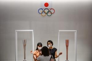 """ญี่ปุ่นยืนยันจัด """"โตเกียว โอลิมปิก"""" แน่นอน ไม่สนโควิด"""