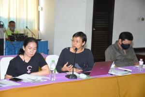 กทม.จับมือเครือข่ายเมืองปลอดภัยเพื่อผู้หญิง ลดจุดเสี่ยงป้องกันการล่วงละเมิดทางเพศ