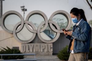 """160 กลุ่มสิทธิมนุษยชนร้อง คกก.โอลิมปิกถอนสิทธิจีนจัด """"โอลิมปิกฤดูหนาว 2022"""""""