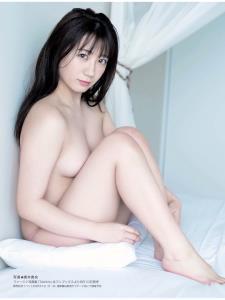 ภาพนู้ดของอดีต AKB48