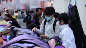 SACICT ปลื้ม Crafts Bangkok 2020  ดันยอดขายงานศิลปาชีพและงานคราฟต์ ทะลุเป้ากว่า 67 ล้านบาท