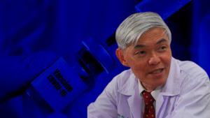 """""""หมอยง"""" เผยข้อจำกัดพัฒนาวัคซีนในไทยไม่ได้อยู่ที่เงิน แต่อยู่ที่บุคลากร ชี้ต่างคนต่างพัฒนา"""