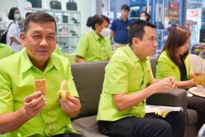 """อลังการแน่! """"กำแพงเพชร"""" เตรียมจัดงานสารทไทยกล้วยไข่ฯ 10 วัน 10 คืน เริ่ม 17 ก.ย.นี้"""