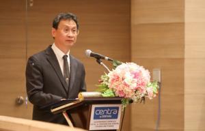 """รัฐมนตรียุติธรรม เปิดงานเสวนา """"กระท่อมไทย วิถีไทย เพื่อเศรษฐกิจไทย"""" หวังวางเป้าหมายพัฒนาเป็นพืชเศรษฐกิจ"""
