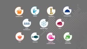 DITP ร่วมงาน THAIFEX-ANUGA ASIA 2020 เปิดค้นหาคู่ค้าอาหาร-เครื่องดื่ม