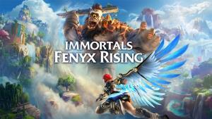 """Immortals Fenyx Rising"" เกมโอเพนเวิลด์ใหม่จากยูบิซอฟต์-ขายจริง 3 ธ.ค.นี้"