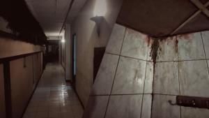 หนุ่มรีวิวโรงแรมสุดหลอน ลั่น กางเต็นท์ในป่ายังไม่น่ากลัวขนาดนี้