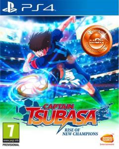 Review: Captain Tsubasa Rise of New Champions ซัดเต็มข้อ สกอร์ยังนิ่ง