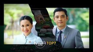 #MGRTOP7 :
