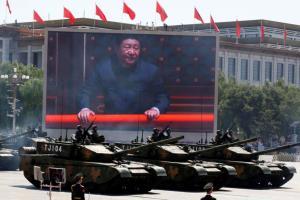 """In Clip: กองทัพจีนประณาม """"สหรัฐฯ"""" เป็นตัวการภัยคุกคามใหญ่ต่อสันติภาพโลก ตอบโต้รายงานประจำปีเพนตากอน"""
