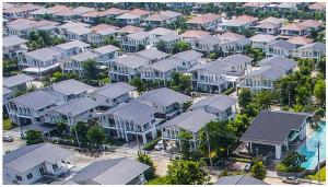 จับตาภาษีที่ดินฯ บีบอสังหาฯ ธนาคารเร่งระบายที่ดิน-บ้านใหม่-มือสอง จี้เลิก LTV ชี้สินเชื่อโตจากแบงก์แข่งรีไฟแนนซ์