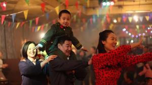 """เมื่อหนังจีนครองเวที """"ออสการ์"""" แห่งเอเชีย"""