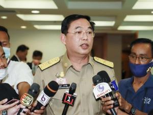 """ทูตมะกันถก """"อนุชา"""" เพิ่มการลงุทน ย้ำไม่มีส่วนเกี่ยวข้องฝ่ายใด อยากให้ไทยสงบสุข"""
