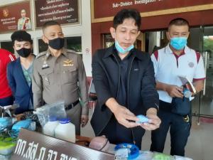 ทลายร้านจัดฟันเถื่อนเมืองอุบล ห่วงไม่ปลอดภัยแนะจัดฟันกับทันตแพทย์