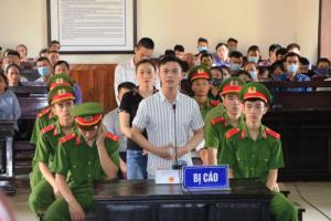 เวียดนามคุก 4 นายหน้าลอบส่งแรงงานคดี 39 ศพท้ายรถบรรทุกอังกฤษ