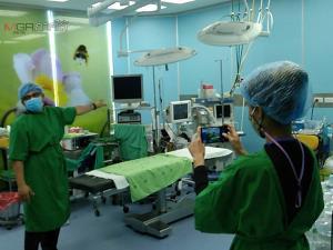 รพ.ปัตตานี เปิดนวัตกรรมใหม่แคปซูลผู้ป่วยฉุกเฉิน-ห้องผ่าตัด 2 ระบบแห่งแรกในไทย